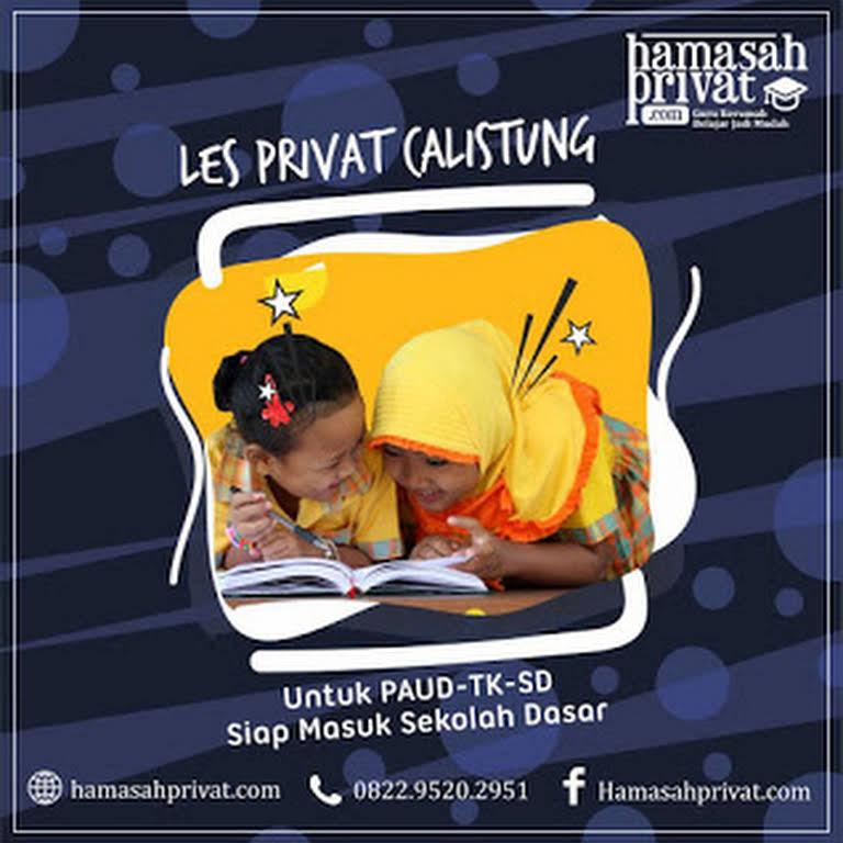 Les Privat calistung Bandung