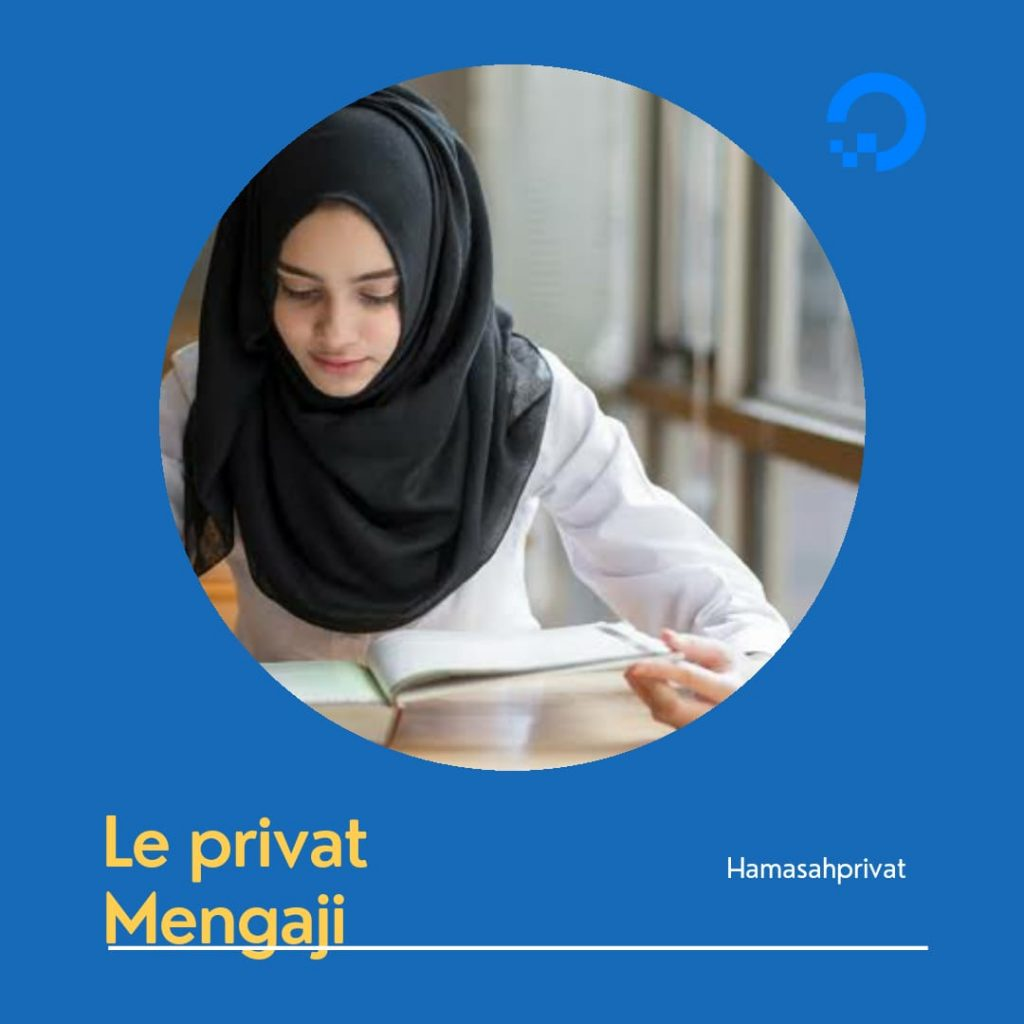Les Privat Mengaji