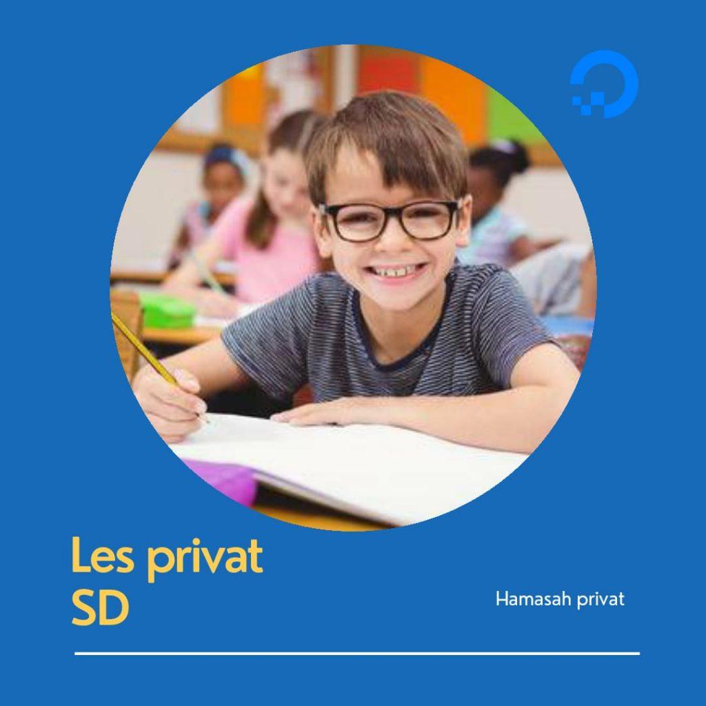 Les Privat SD