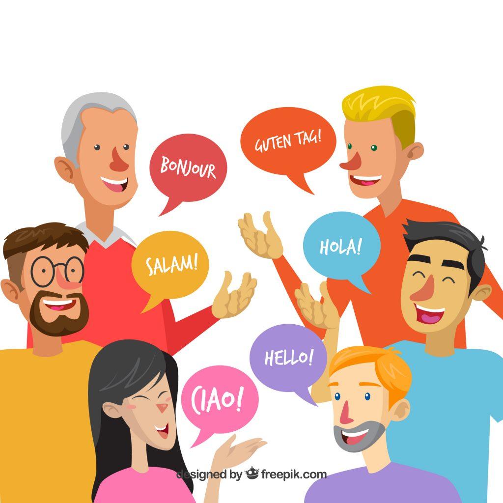 Les Privat Speaking, Les Privat Conversation Bahasa Inggris di Bandung Cimahi