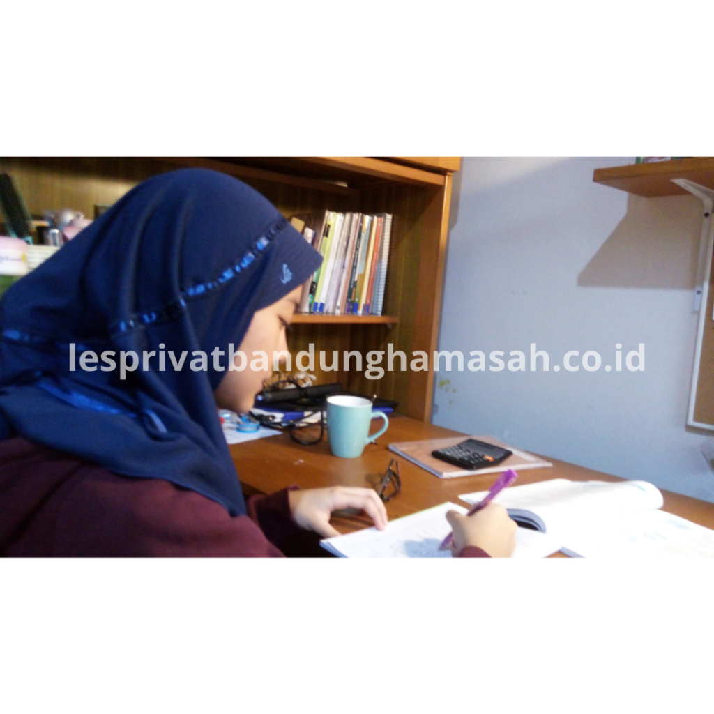 Les Privat di Bandung